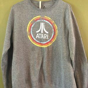 Other - Atari sweatshirt